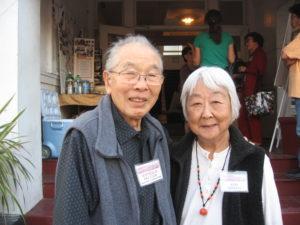Arnold Maeda & Kim Maeda