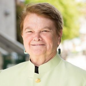 Sheila Kuehl, LA County Board of Supervisors, District 3